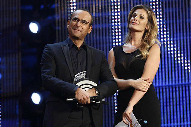 Wind Music Awards 5 milioni di ascolti