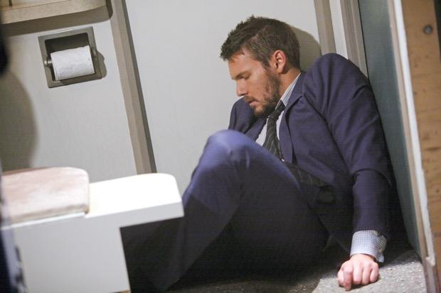 Beautiful, ormai cadono tutti anche Liam (puntata del 1° giugno)