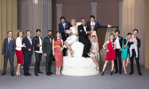 Stasera in tv, mercoledi 1° giugno: Matrimoni e altre follie, Ti sposo ma non troppo, l'ultima di Virus