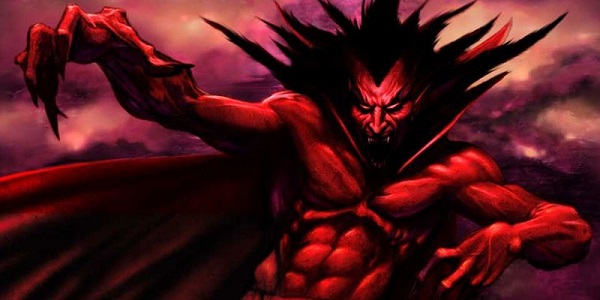Mephisto potrebbe essere il villain di The Defenders!
