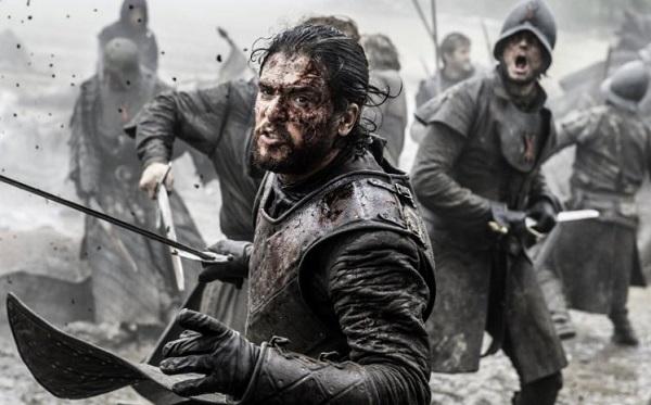 Gli autori di Game of Thrones confermano che la serie si avvia verso la conclusione