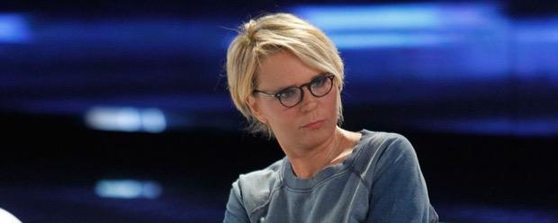 Maria De Filippi quasi a Discovery con un canale tutto suo: ma lei resta a Mediaset