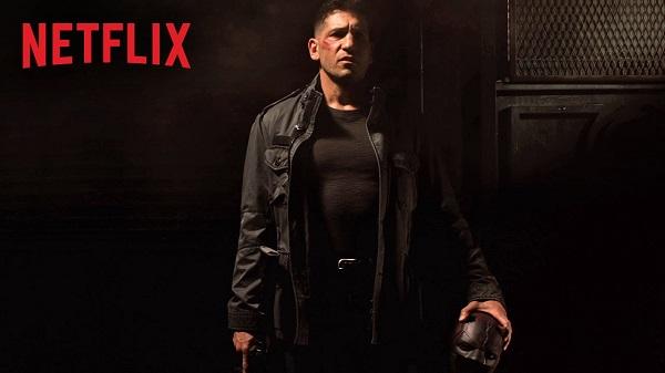 The Punisher – la nuova serie Marvel/Netflix ha già una data!