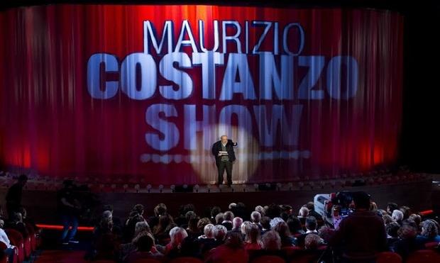 Maurizio Costanzo show: Alberico Lemme contro una vera nutrizionista nella prossima puntata