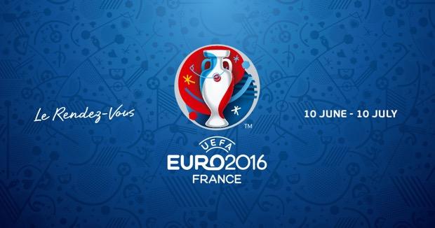 Rai e Tivùsat, partite di Euro 2016 in 4K