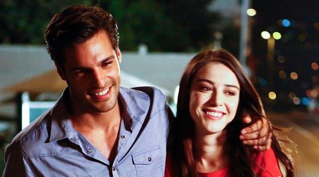 Cherry season, la soap turca di grande successo da settembre cambia programmazione