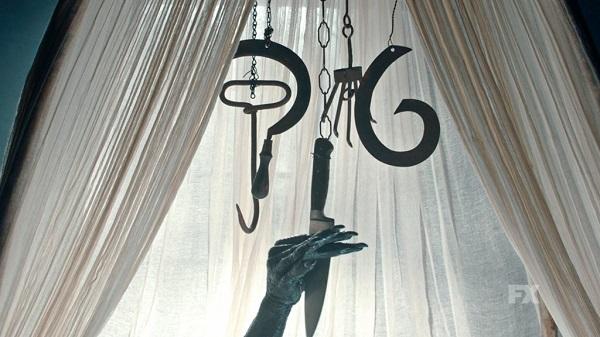 Nuovi terrificanti teaser per American Horror Story 6: gli indizi