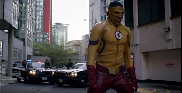 Ecco i primi trailer per Arrow 5, The Flash 3 e Legends of Tomorrow 2!