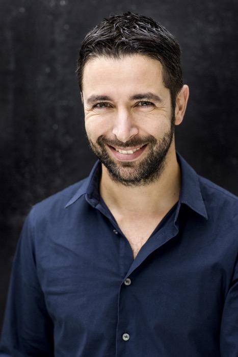 Pablo Trincia nuovo volto di NOVE: ecco i programmi che condurrà