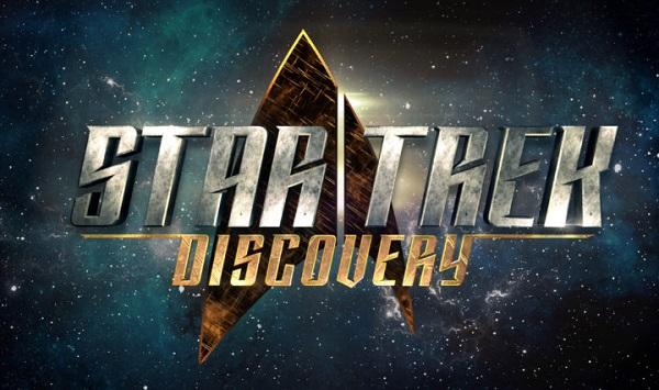 La nuova serie di Star Trek si intitolerà Discovery, ecco la nuova nave!