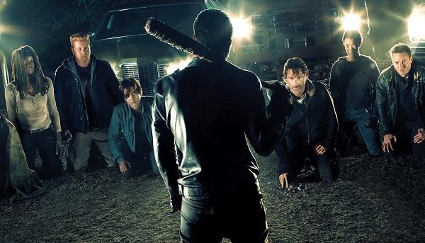 SDCC '16: in attesa del trailer, ecco il nuovo teaser di The Walking Dead 7!