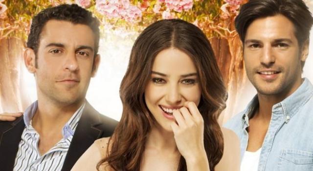 Cherry Season, Onem vuole separare Oyku e Ayaz (puntata del 29 luglio)