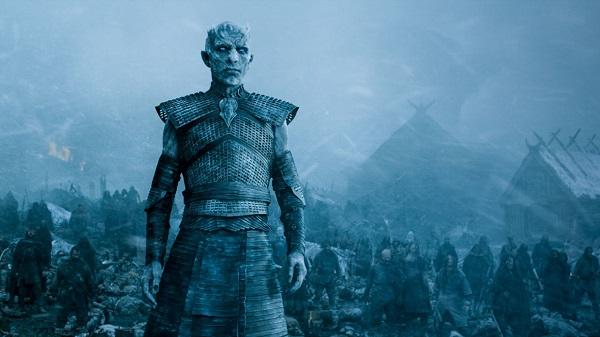 Fissata per l'estate la première della settima stagione di Game of Thrones!