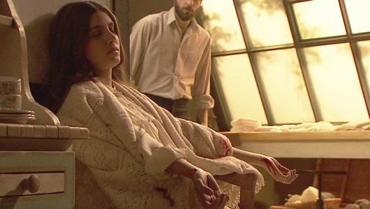 Il Segreto, Amalia tenta il suicidio (anticipazioni dall'1 al 6 agosto)