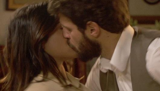 Il Segreto, Severo sta progettando la sua vendetta verso Francisca (puntata del 28 luglio)