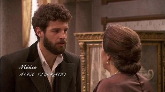 Il Segreto, brutto momento per Francisca (puntata del 18 luglio)