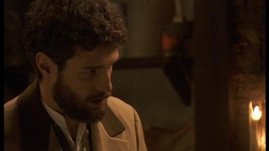 Il Segreto, Carmelo è innamorato di Sabina (puntata del 5 luglio)