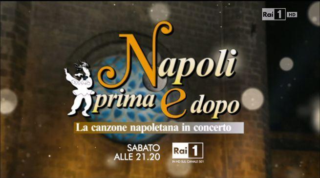 Ascolti tv del 30 luglio 2016: serata vinta da Napoli prima e dopo