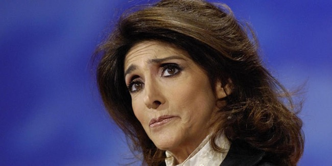 Anna Marchesini ci lascia all'età di 63 anni: ciao Anna!