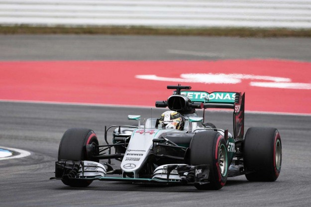 GP Germania per la Formula Uno: ecco gli appuntamenti in tv del 31 luglio