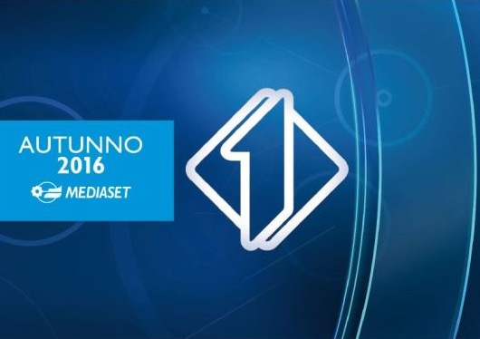 Italia Uno, le novità autunnali 2016/17