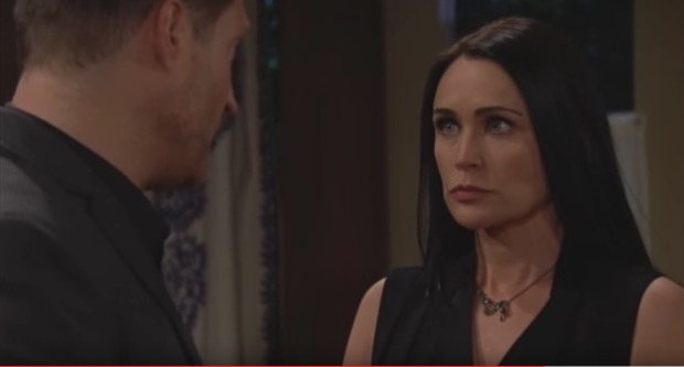 Beautiful, la pazzerella Quinn (puntata del 18 luglio)