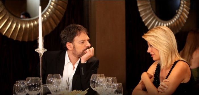 Centovetrine, Marco e Alessandra passione palpabile (puntata del 25 luglio)