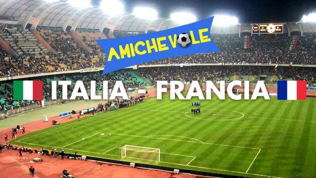 Amichevoli, Italia-Francia in diretta su Rai Uno: ecco gli altri appuntamenti sportivi del 1° settembre