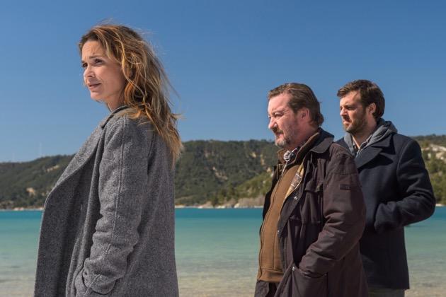 I delitti del lago, la miniserie mistery francese il 28 e 30 agosto in prima serata Canale 5 (Promo)
