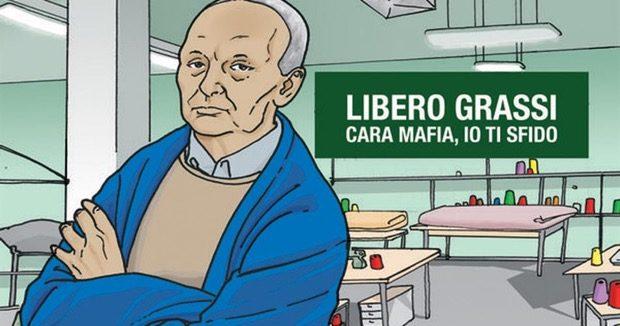 Libero Grassi documentario