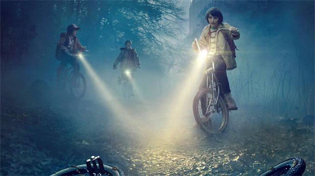 Stranger things e le analogie con IT di Stephen King