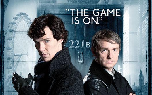 Sherlock IV…l'attesa sta per finire