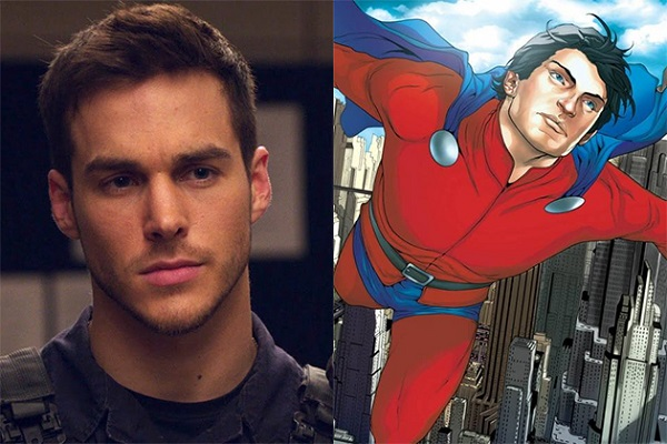 Supergirl 2: Chris Wood sarà Mon-El!