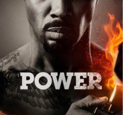 Power terza stagione