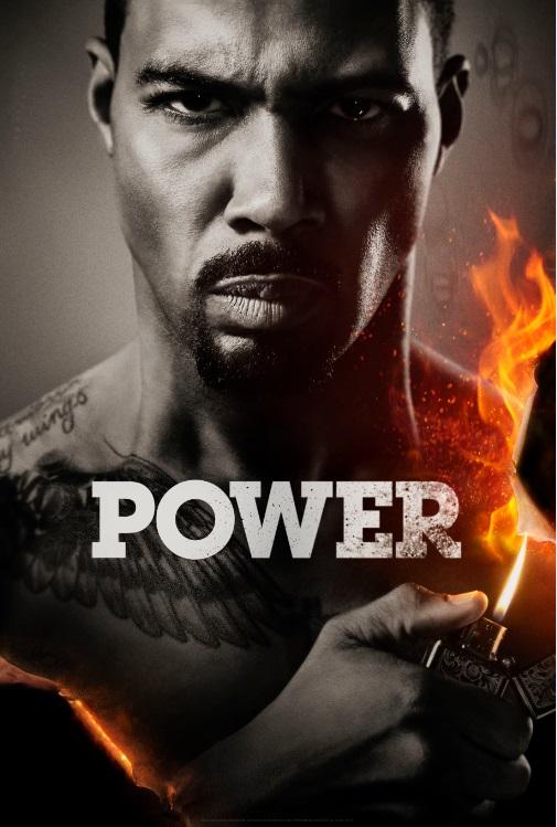 Power, la terza stagione in esclusiva sempre prodotta da 50 Cent su AXN