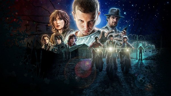 UFFICIALE: Stranger Things avrà una seconda stagione! [Video]