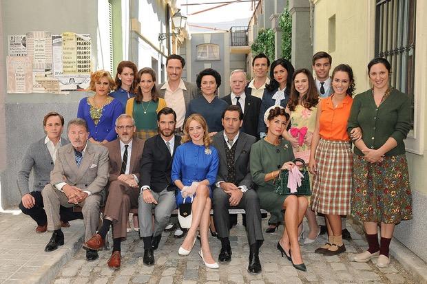 Per sempre (Amar es para siempre), la nuova soap spagnola nel pomeriggio di Rai tre dal 29 agosto