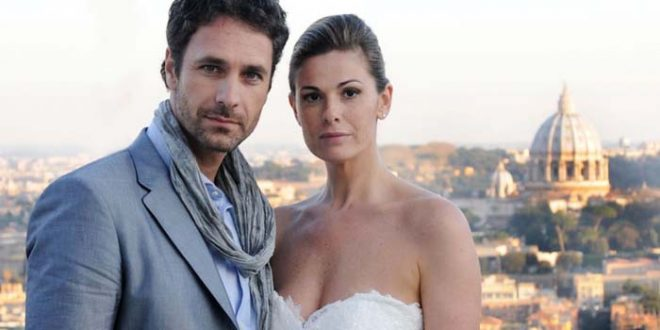 Ascolti tv del 2 agosto: serata vinta dalla replica di Angeli – Una storia d'amore