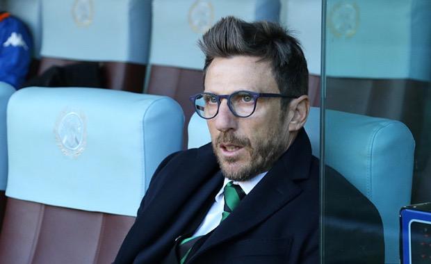 Sassuolo-Lucerna per l'Europa League nello sport in tv del 4 agosto