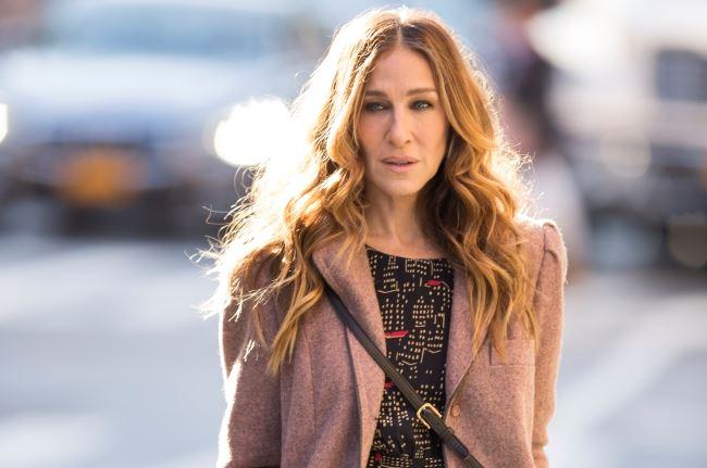 Divorce, Westworld, Supergirl, The Young Pope: inizio di autunno scoppiettante per le serie tv