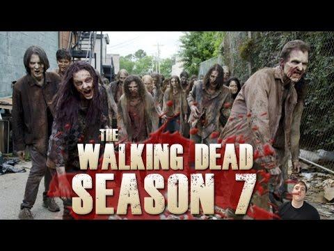The Walking Dead VII in arrivo su Sky a ottobre
