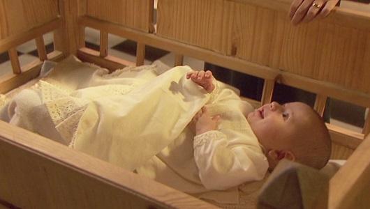 Il Segreto, il piccolo Beltran rischia la vita (puntata del 12 agosto)