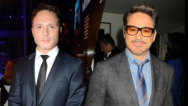 Robert Downey Jr. e Nic Pizzolatto stanno sviluppando una serie su Perry Mason per HBO