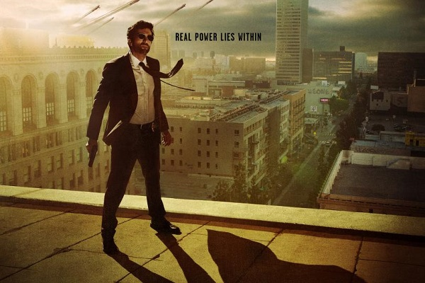 Playstation Network cancella la serie TV di Powers