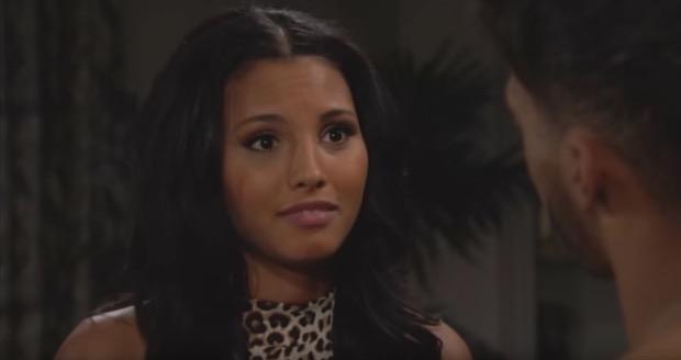 Beautiful, il folle romanticismo di Quinn (puntata dell'11 agosto)