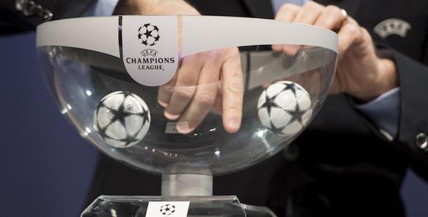 I sorteggi per Europa League negli appuntamenti sportivi del 26 agosto
