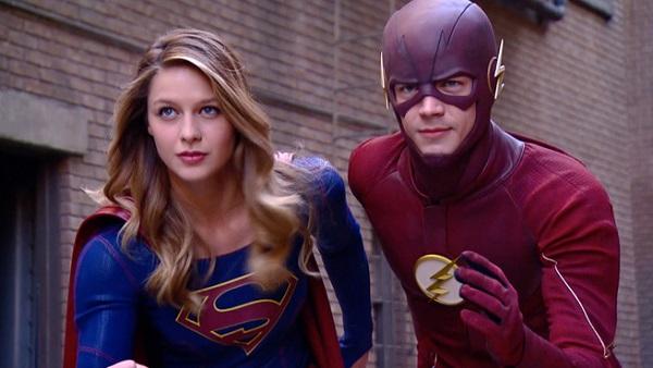 Supergirl/The Flash: il nuovo cross-over sarà un musical in due parti!