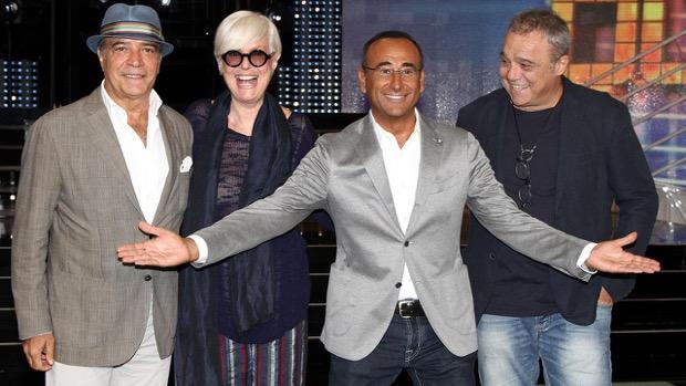 Stasera in tv, 23 settembre: Tale e quale show, Il segreto, Speciale Tg La7