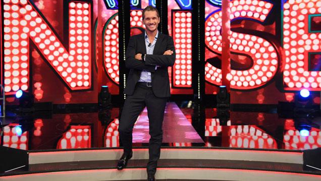 Bring the noise, parte il nuovo gioco musicale condotto da Alvin in prima serata Italia Uno