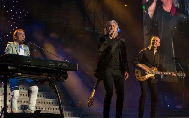 Pooh reunion – L'ultima notte insieme, in prima serata Canale 5 una grande festa della musica
